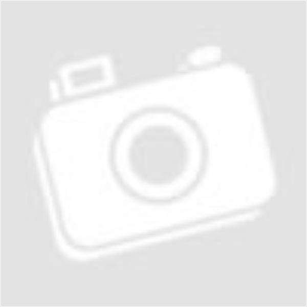 Fekete velúr sarok - Super Block 7cm